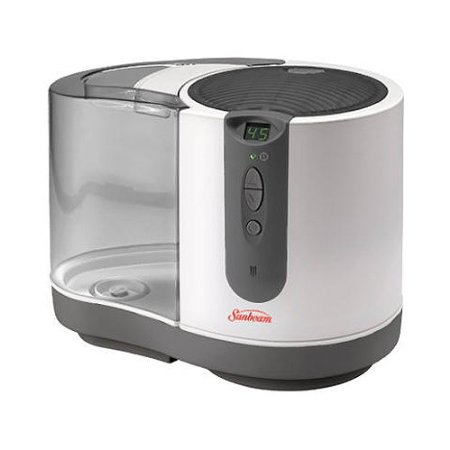 Sunbeam Cool Mist Humidifier Review