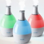 What Is A Cool Mist Vaporizer and How to Take Its Good Care?