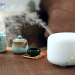 Various Types Of Essential Oil Diffusers