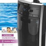 Bionaire Tower Humidifier Reviews For Healthy And Comfortable Indoors