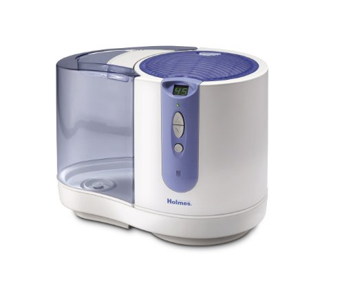 7 Best Large Room Ultrasonic Humidifier Reviews
