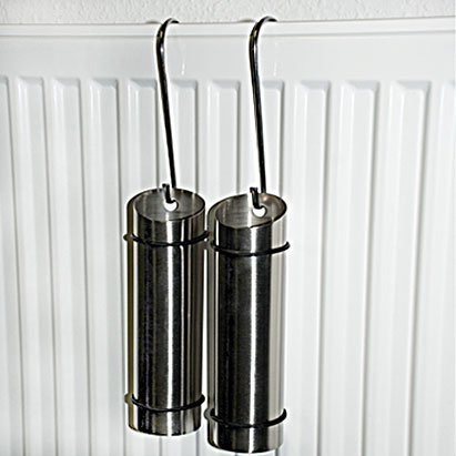 How Does Radiator Humidifier Work?