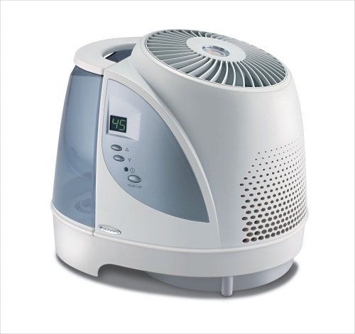 7 Best Bionaire Cool Mist Humidifier Review