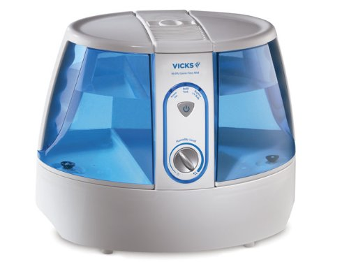 7 Best Vicks Cool Mist Humidifier 2019 Reviews Amp Tips