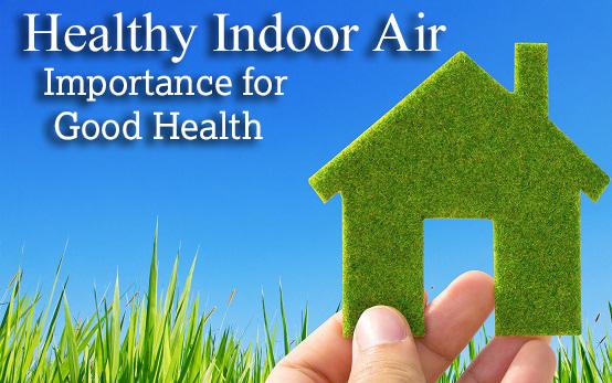 healthy indoor air