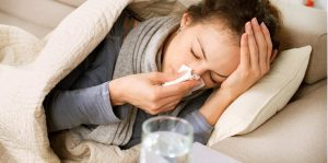 Is Humidifier Good for pneumonia