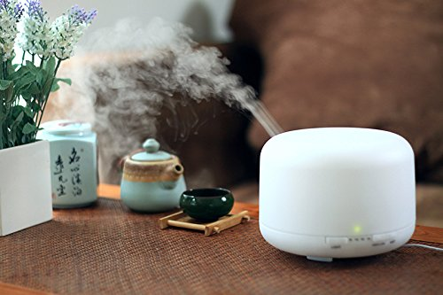 What Are The Benefits Offered By Aromatherapy Vaporizers