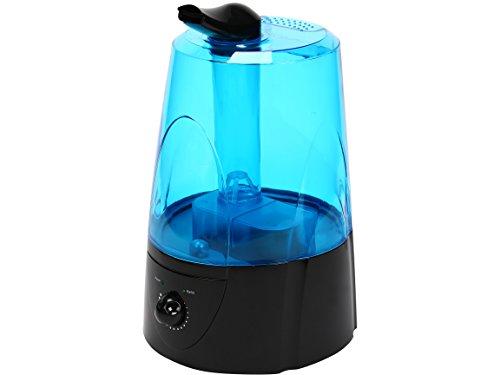 7 Best Filterless Cool Mist Humidifier Reviews