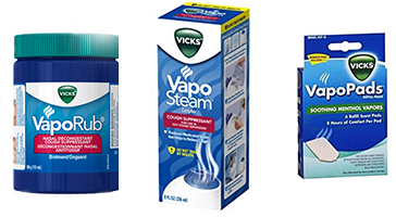 Can You Put Vicks Vaporub Or Drops In Humidifier