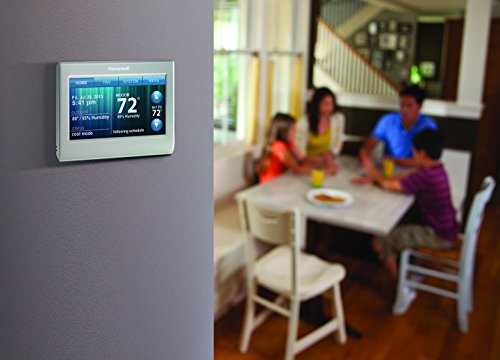 Thermostats With Smart Humidity Control