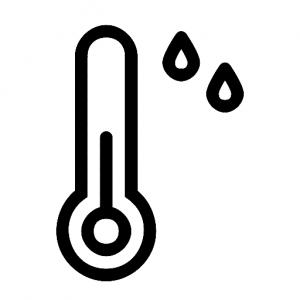 measure humidity