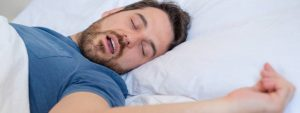 humidifier for sleep apnea