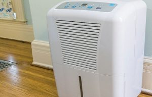 how long to use dehumidifier